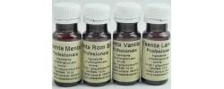 Esenta profesionala Rom Brun 10 ml