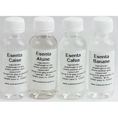 Esenta Zmeura 30 ml