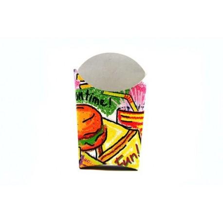 Cutie Petrecere Carton Multicolor