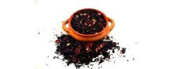 Ceai Negru Red Passion