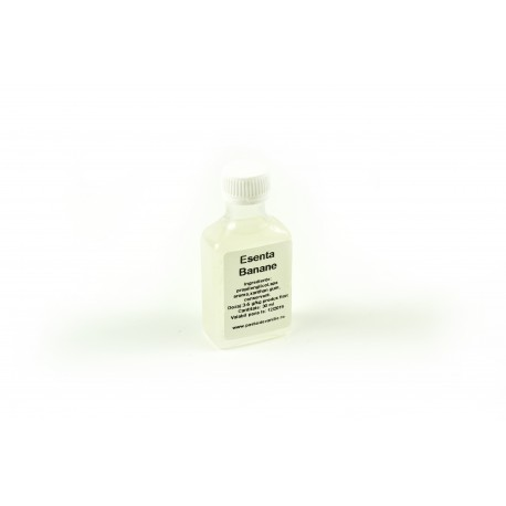 Esenta gel Banane 30 ml