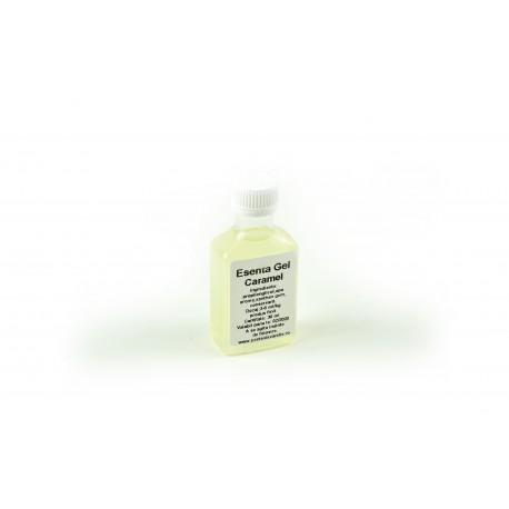 Esenta gel Caramel 30 ml
