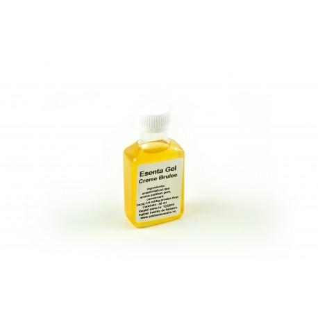 Esenta gel Creme Brulee 30 ml