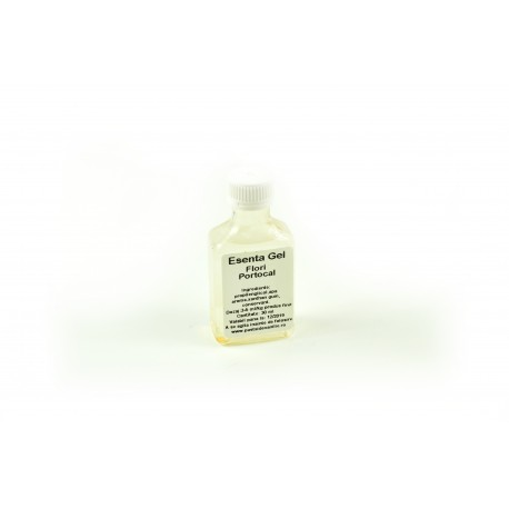 Esenta gel Flori de Portocal 30 ml