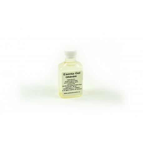 Esenta gel Ghimbir 30 ml