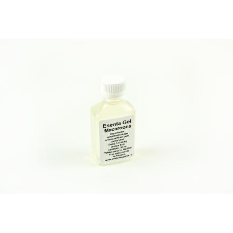 Esenta gel Macaroons 30 ml