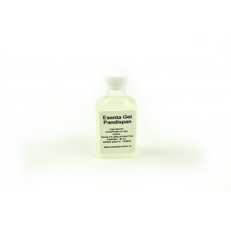 Esenta gel Pandispan 30 ml