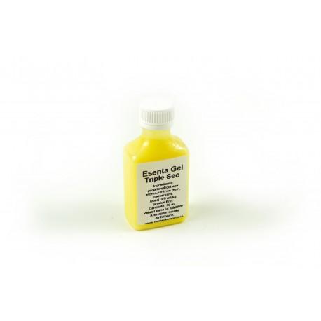 Esenta gel Triple Sec 30 ml
