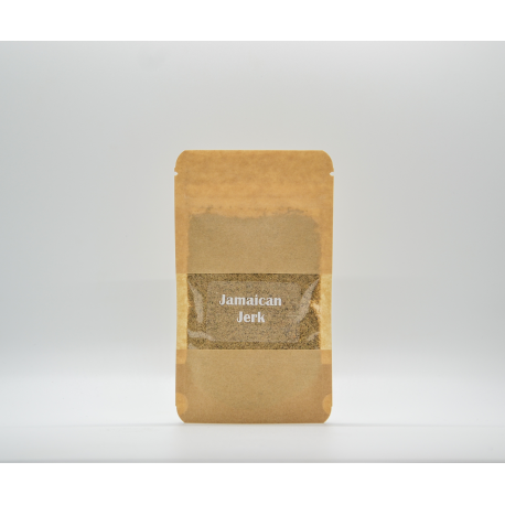 Jamaican Jerk 75 g