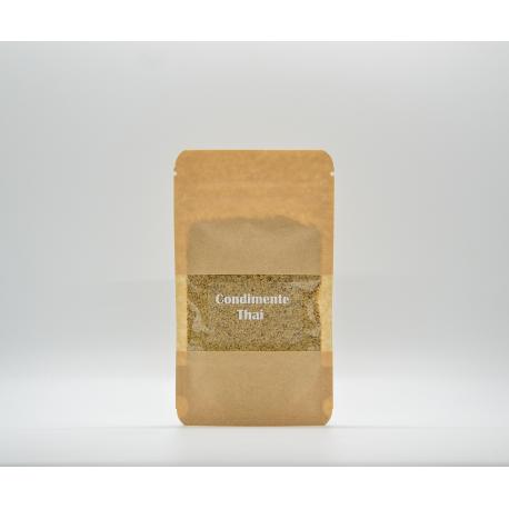 Condimente Thai 30 g