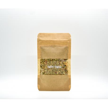 Condimente Aglio Olio 75 g