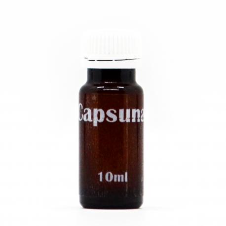 Esenta pentru alcool CAPSUNA 10 ml