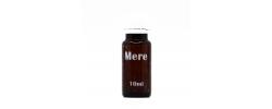Esenta pentru alcool MERE 10 ml