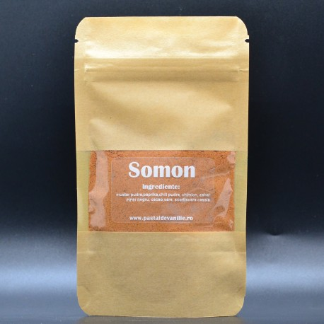 Marinata Somon 30 g