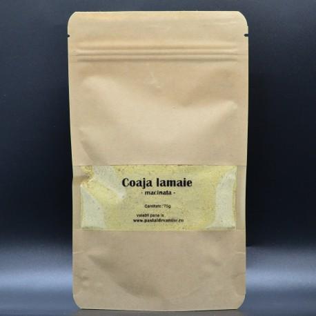 Coaja de Lamaie Pudra 75 g