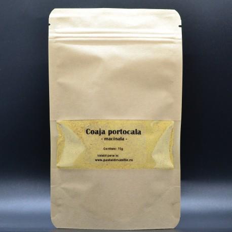 Mix Coaja Lamaie si Portocala 75 g