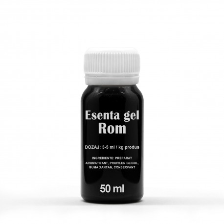 Esenta gel Rom 50 ml