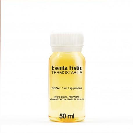 Esenta Ice&Cream FISTIC 50 ml