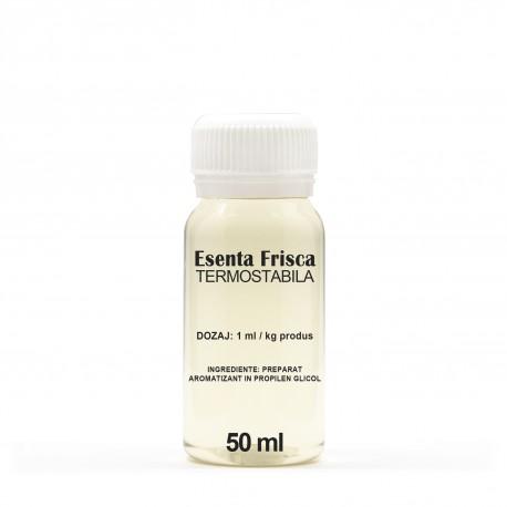 Esenta Ice&Cream FRISCA 50 ml