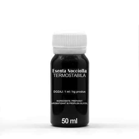 Esenta Ice&Cream NOCCIOLA 50 ml