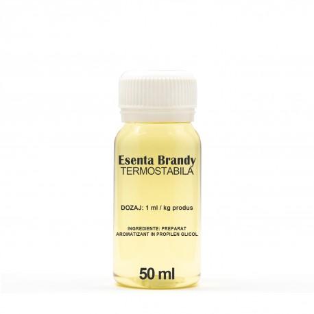 Esenta Ice&Cream BRANDY 50 ml