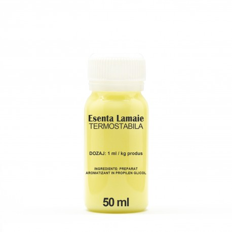 Esenta Ice&Cream LAMAIE 50 ml