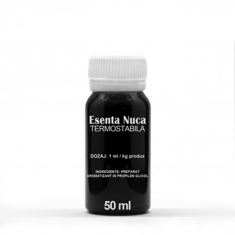 Esenta Ice&Cream NUCA 50 ml