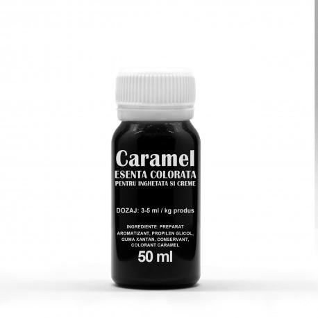 Esenta Colorata CARAMEL-MARO 50 ml