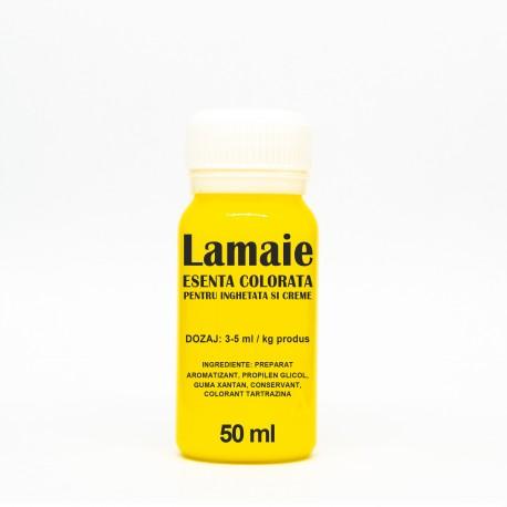 Esenta Colorata LAMAIE-GALBEN 50 ml
