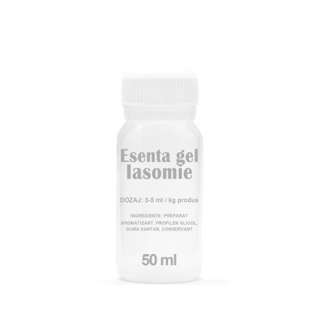 Esenta gel Iasomie 50 ml