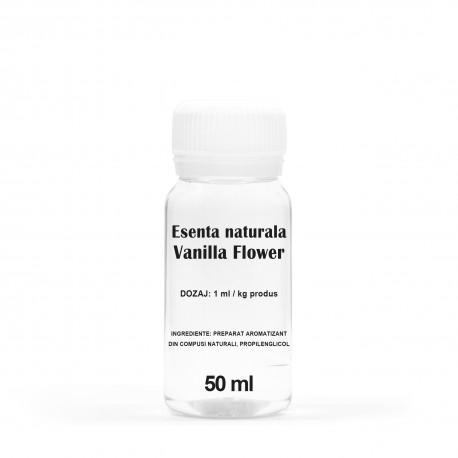Esenta Naturala Vanilla Flower 50 ml